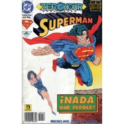 SUPERMAN Nº 18