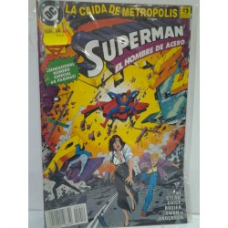 SUPERMAN Nº 14