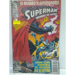 SUPERMAN Nº 3