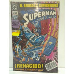 SUPERMAN Nº 1