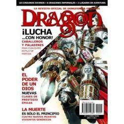 DRAGON Nº1