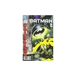 BATMAN Nº 276