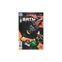 BATMAN Nº 262