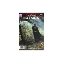 BATMAN Nº 261