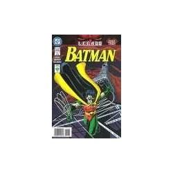 BATMAN Nº 260