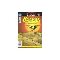 BATMAN Nº 259