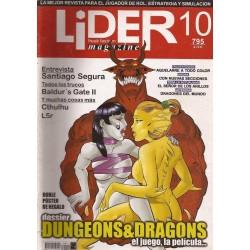 LIDER FREAK FASHION MAGAZINE 10