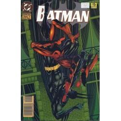 BATMAN ESPECIAL Nº 2