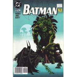 BATMAN ESPECIAL Nº 1