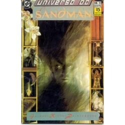 UNIVERSO DC Nº 17 SANDMAN