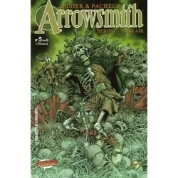 ARROWSMITH Nº 5