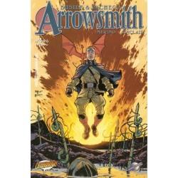 ARROWSMITH Nº 4