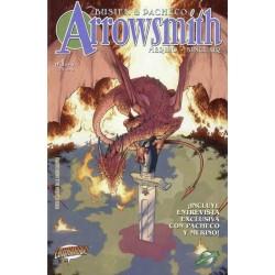 ARROWSMITH Nº 1