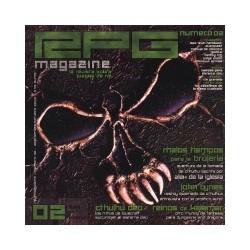 RPG MAGAZINE 02