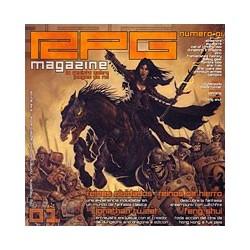 RPG MAGAZINE 01