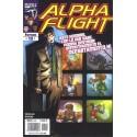 ALPHA FLIGHT VOL.2 Nº 13
