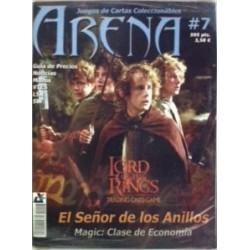 ARENA Nº2