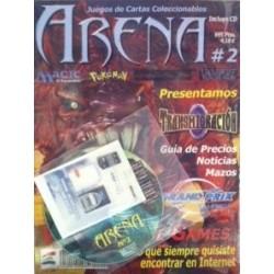 ARENA Nº7