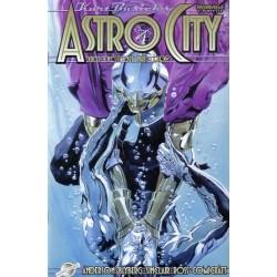 ASTRO CITY VOL.2 Nº 20