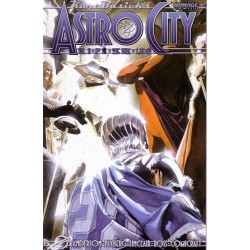 ASTRO CITY VOL.2 Nº 19