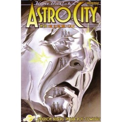 ASTRO CITY VOL.2 Nº 18