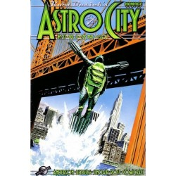 ASTRO CITY VOL.2 Nº 17