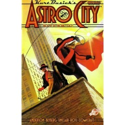 ASTRO CITY VOL.2 Nº 16
