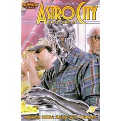 ASTRO CITY VOL.2 Nº 15