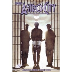 ASTRO CITY VOL.2 Nº 14