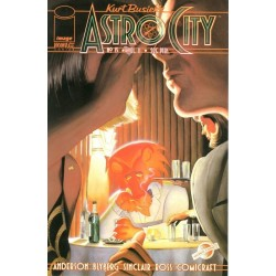 ASTRO CITY VOL.2 Nº 13