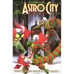ASTRO CITY VOL.2 Nº 11