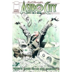 ASTRO CITY VOL.2 Nº 10