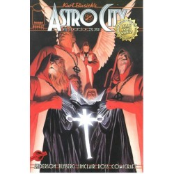 ASTRO CITY VOL.2 Nº 9