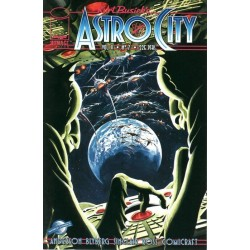 ASTRO CITY VOL.2 Nº 7