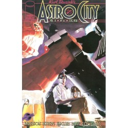 ASTRO CITY VOL.2 Nº 4