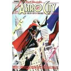 ASTRO CITY VOL.2 Nº 1