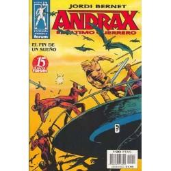 ANDRAX Nº 13