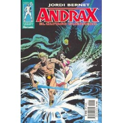 ANDRAX Nº 11