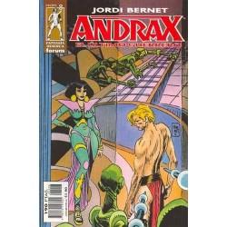 ANDRAX Nº 8