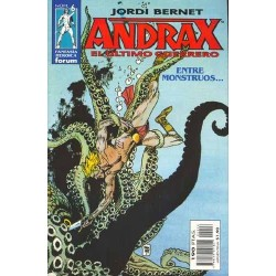ANDRAX Nº 6