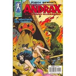 ANDRAX Nº 4