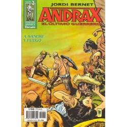 ANDRAX Nº 2