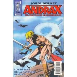 ANDRAX Nº 1