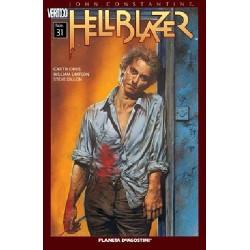 HELLBLAZER Nº 31