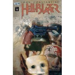 HELLBLAZER Nº 15
