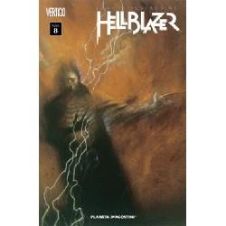 HELLBLAZER Nº 8