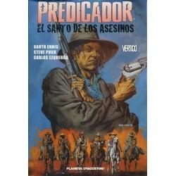 PREDICADOR: EL SANTO DE LOS ASESINOS