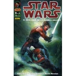 STAR WARS: EL RESURGIR DE LA FUERZA OSCURA Nº 2