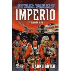 STAR WARS: IMPERIO Nº 2 DARKLIGHTER