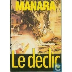 MANARA: LE DÉCLIC